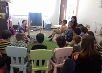 ATCA (Asociația de Terapie Comportamentală Aplicată), cu susținerea Fundatiei TELUS International Romania Community Board, a demarat un proiect care vizează integrarea a 50 de copii cu tulburări comportamentale și din spectrul autist în sistemul educațional de masă.