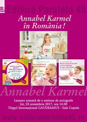 afis Annabel Karmel