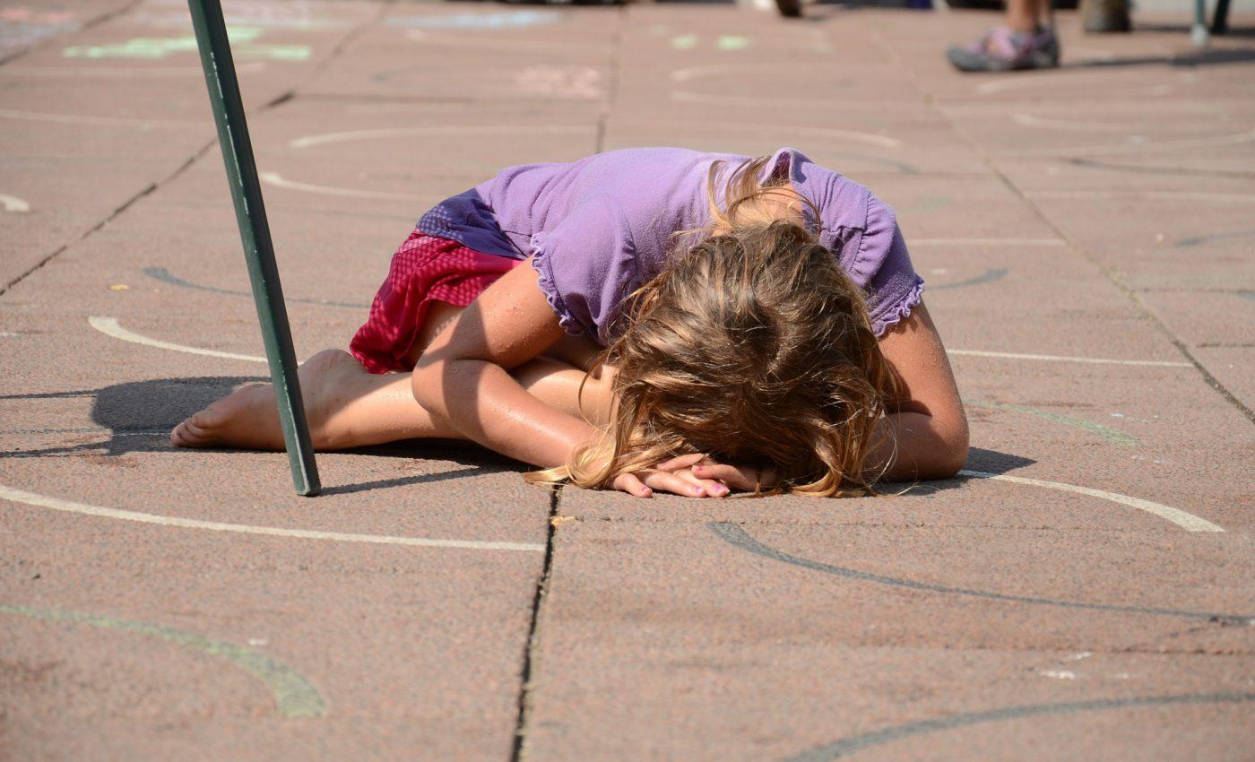 crizele de furie la copii