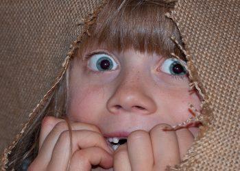 lucruri de care copiilor le este teama