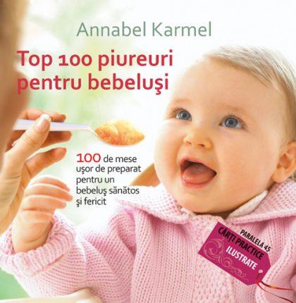 top_100_pireuri_bebelusi_Karmel_coperta1
