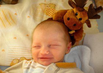 Cat mananca bebelusul - sfatulparintilor.ro - pixabay_com - baby-102474_1920