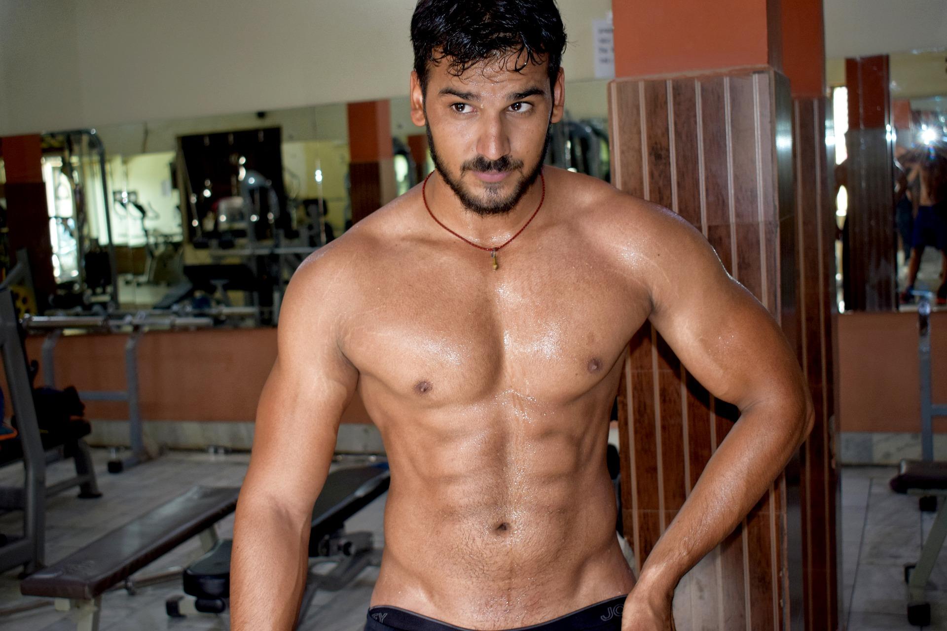 5 cauze ale grasimii abdominale la barbati