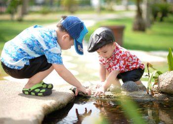comportamentul gresit al copilului tau