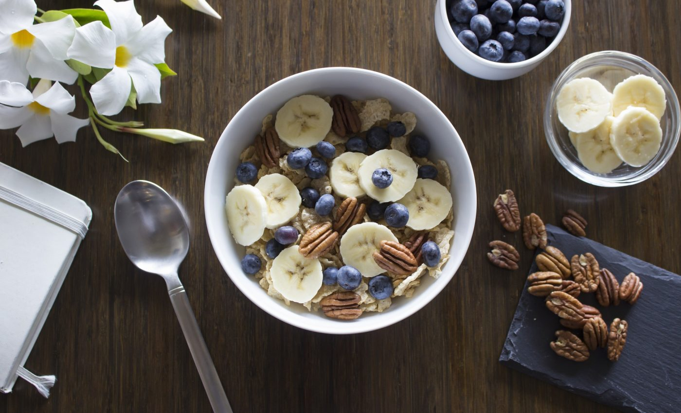 Cum sa combati cancerul cu trei diete alimentare.