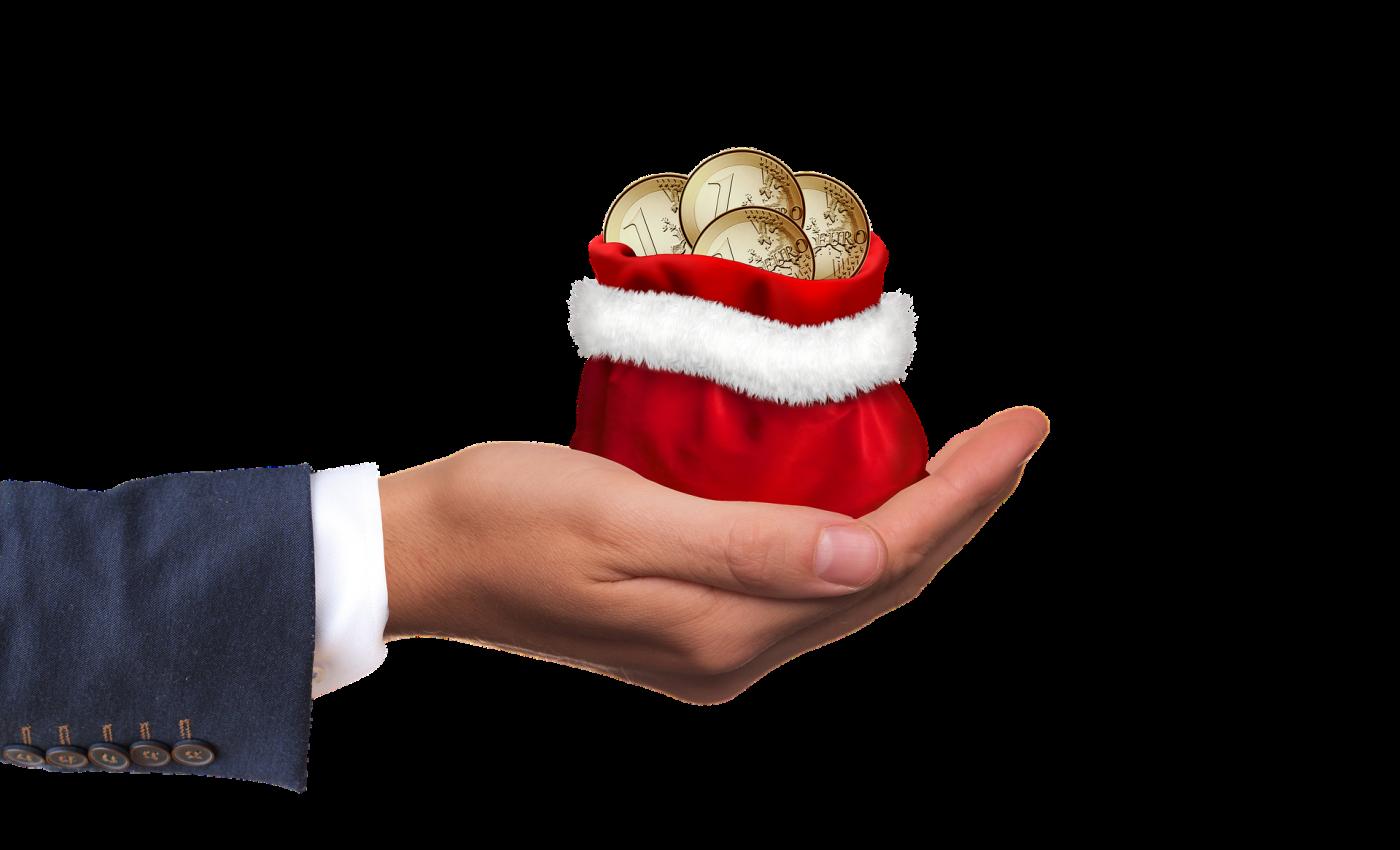 horosocop 2018 - sfatulparintilor.ro - pixabay_com - christmas-money-2947946_1920