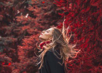 Caderea parului la femei - sfatulparintilor.ro - pixabay_com - portrait-4599559_1920