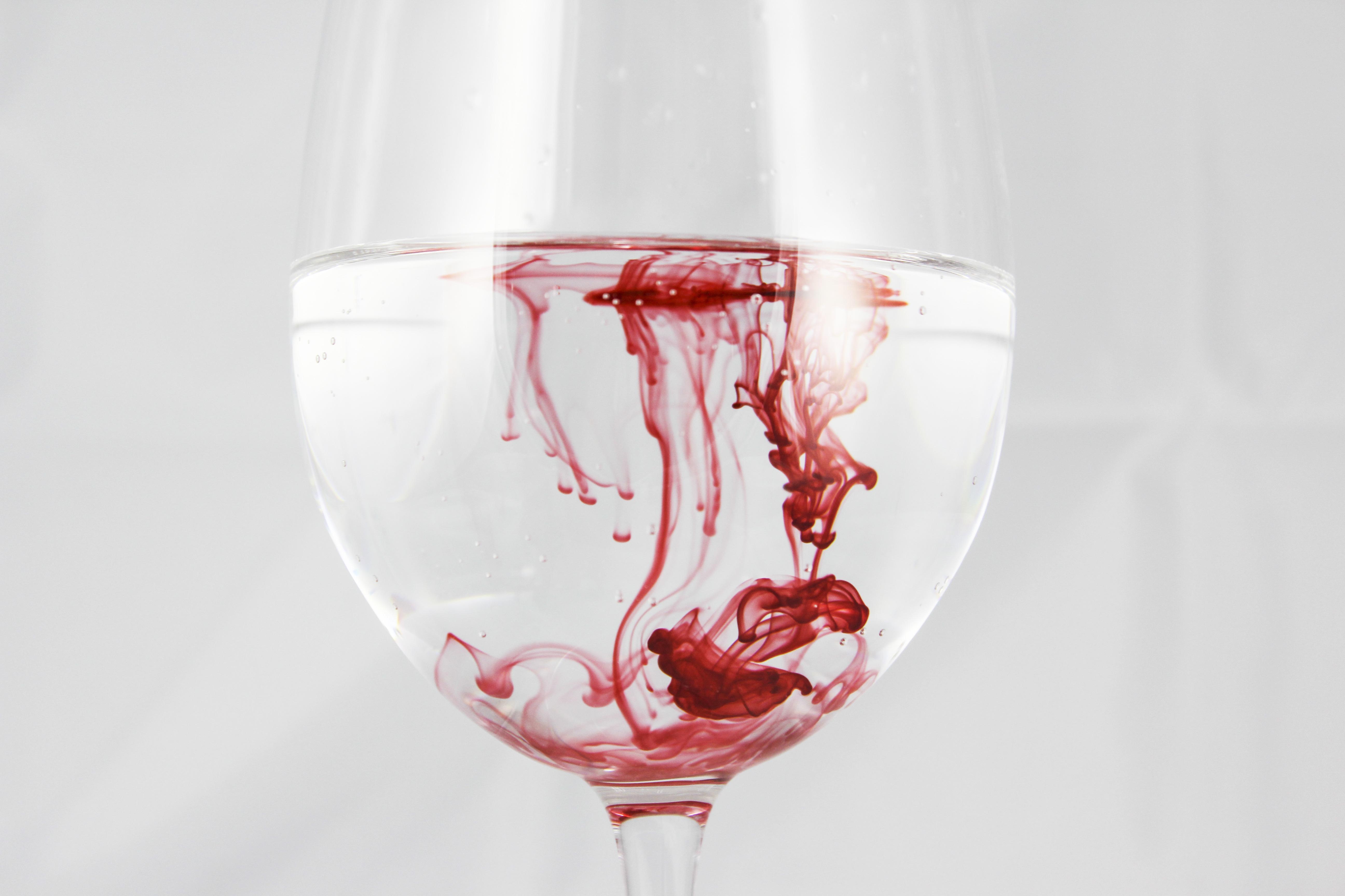 venu sângele de sânge