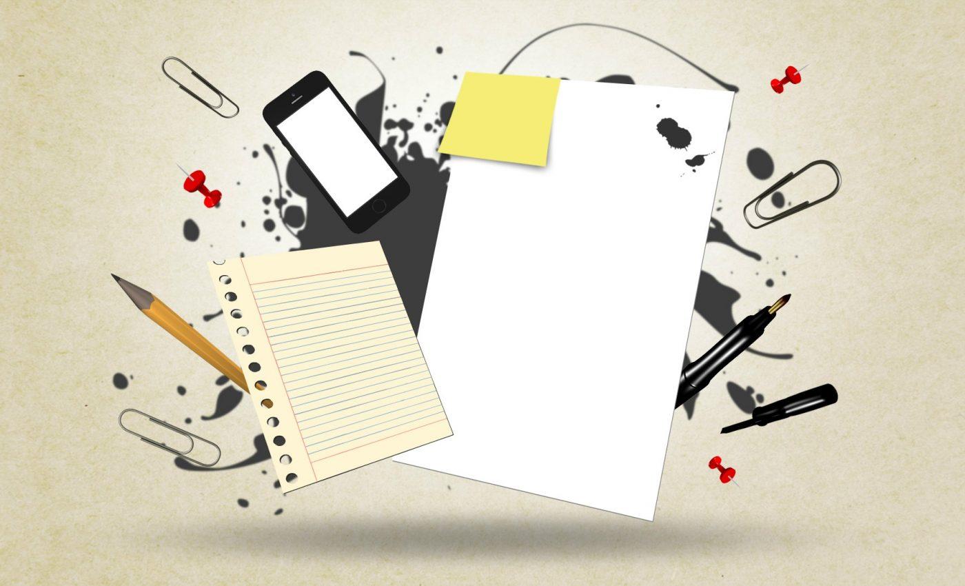 Evaluare Nationala 2018 - sfatulparintilor.ro - pixabay_com - paper-3033204