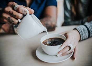 cafea zilnic