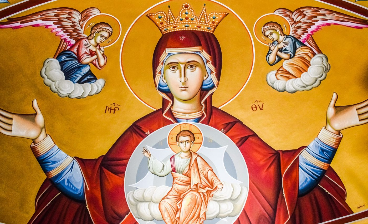 calendar ortodox 2018 - sfatulparintilor.ro - pixabay_com - virgin-mary-2234532_1920