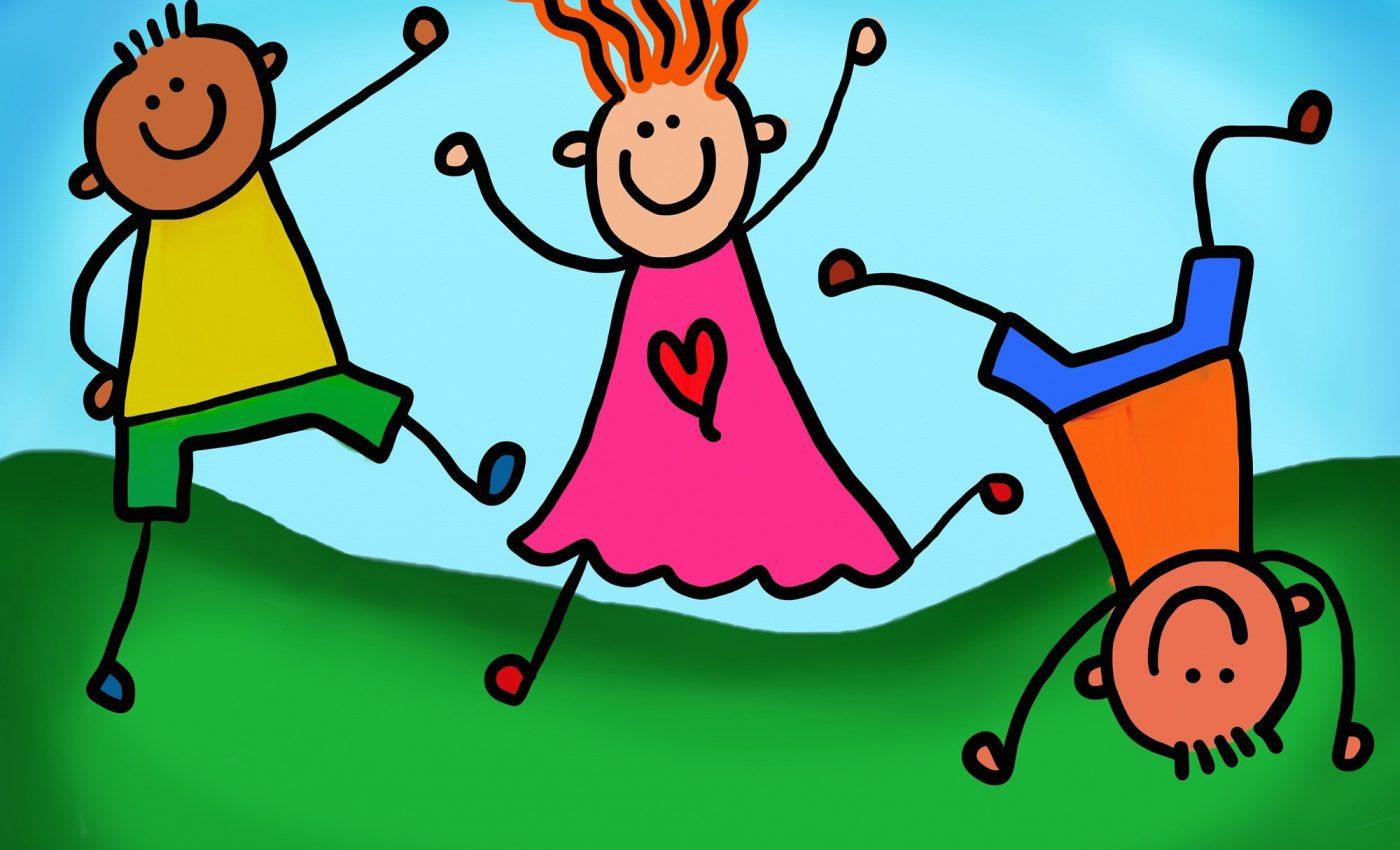cantece pentru copii - sfatulparintilor.ro - pixabay_com - kids-2030260