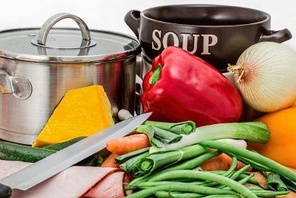 dieta rina vitamine - sfatulparintilor.ro - pixabay_com - soup-1006694_1920