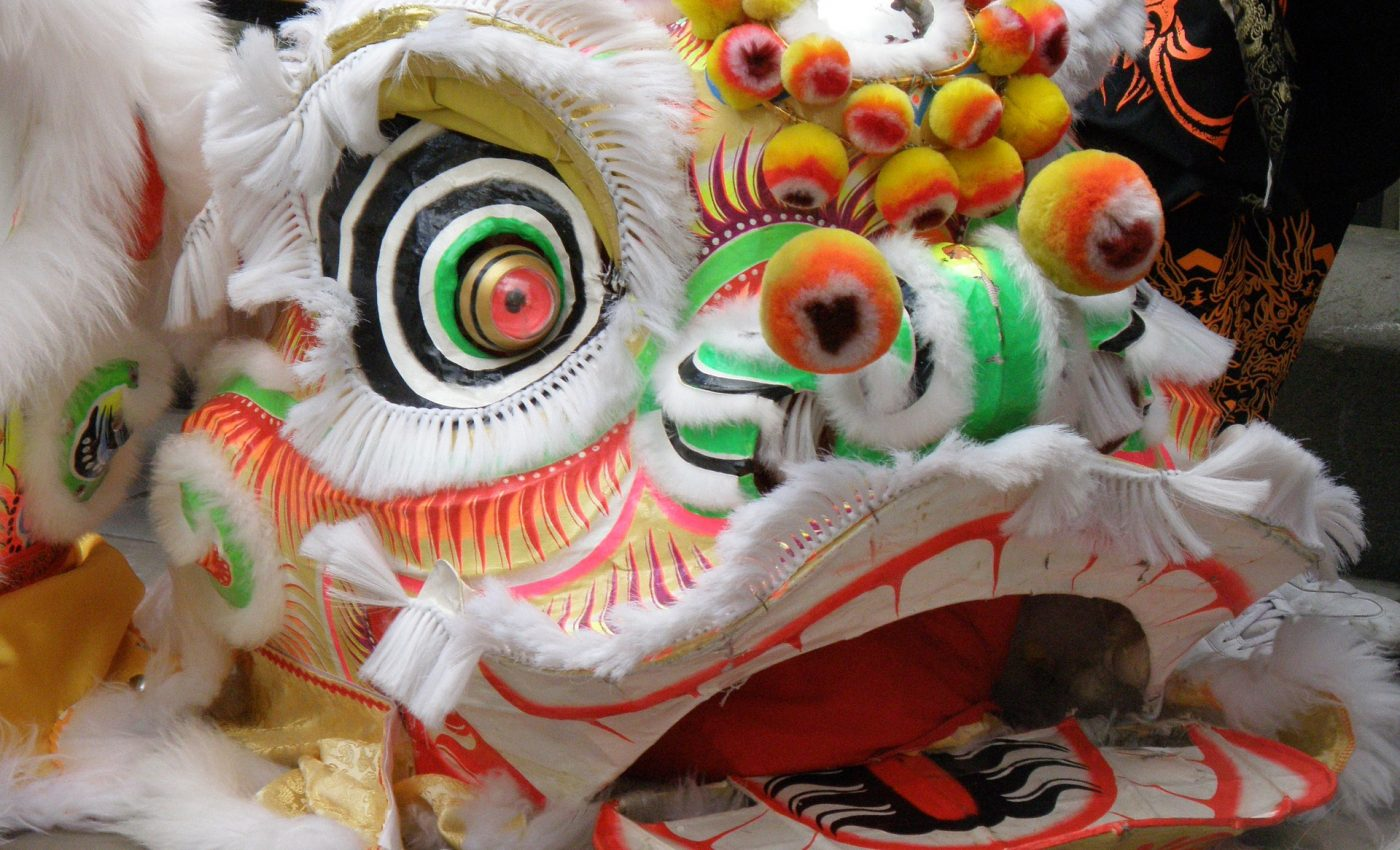 feng shui - anul nou chinezesc - pixabay-com - sfatulparintilor.ro - dragon-2614099_1920