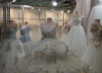 rochii de mireasa - sfatulparintilor.ro - pixabay_com - wedding-2686712_1920