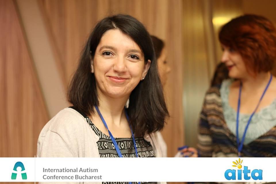 Centru de terapie pentru copiii cu autism la Brasov