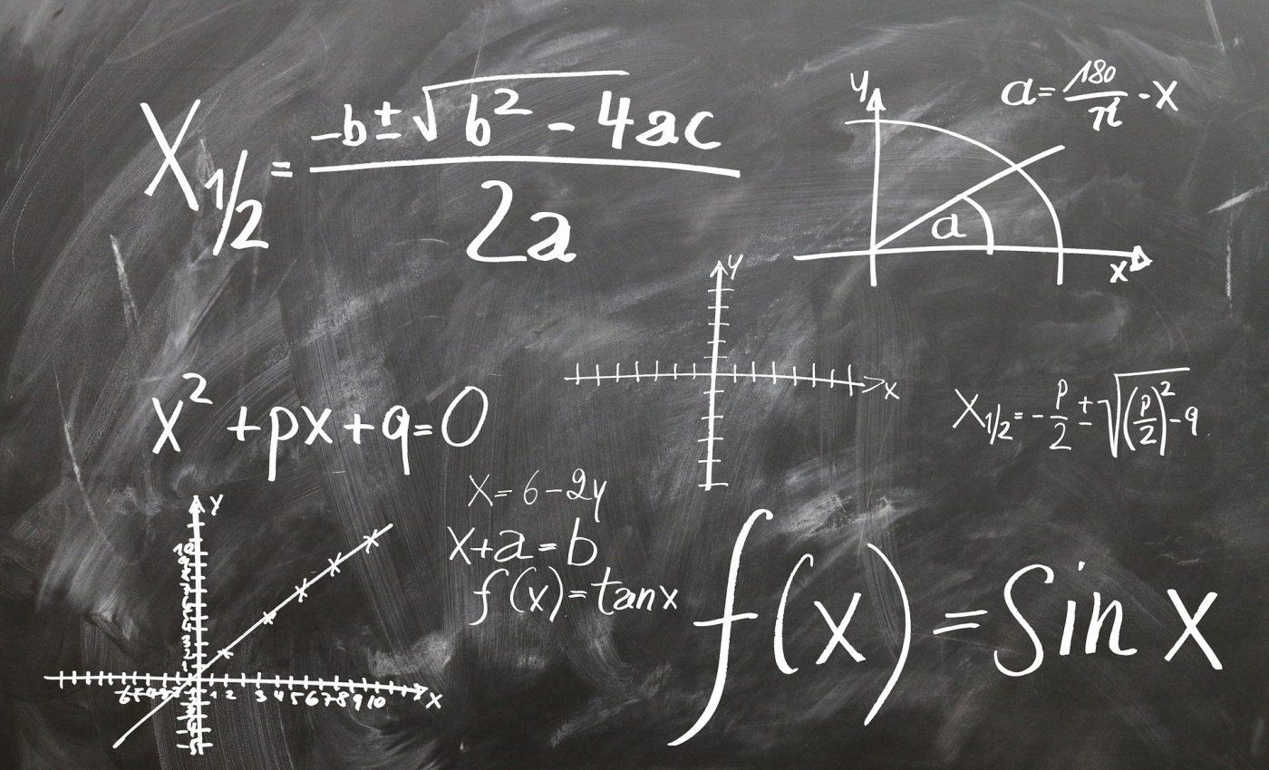 Modele de subiecte matematica Evaluare Nationala - sfatulparintilor.ro - pixabay - com - mathematics-1509559_1920