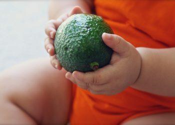 bebelusi - sfatulparintilor.ro - pixabay_com - avocado-1476494_1920