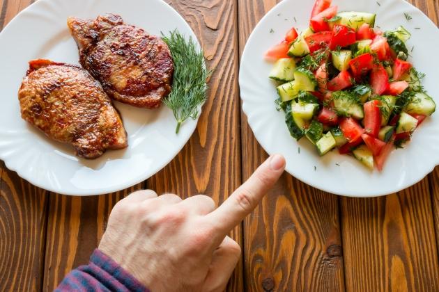 cum sa combini alimentele