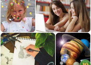 cursuri pentru copii si adolescenti