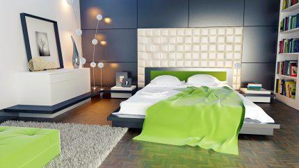 mobila dormitor - sfatulparintilor.ro - pixabay_com - wall-panel-416041