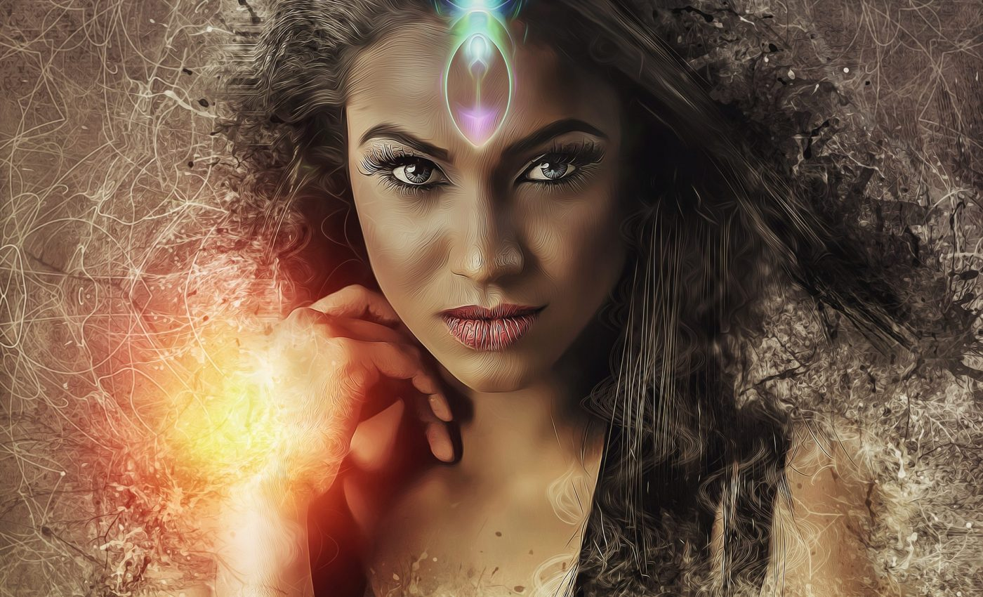 zodiac spiritual zilnic - sfatulparintilor.ro - pixabay_com - woman-3085116_1920