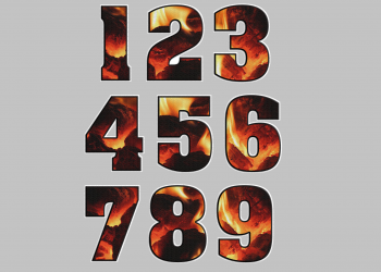 Numere norocoase zodiac chinezesc - sfatulparintilor.ro - pixabay_com - numbers-3203304_1280