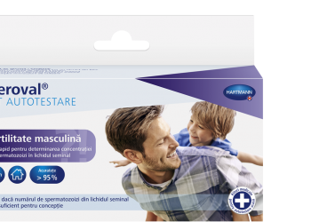 Veroval Test fertilitate masculina