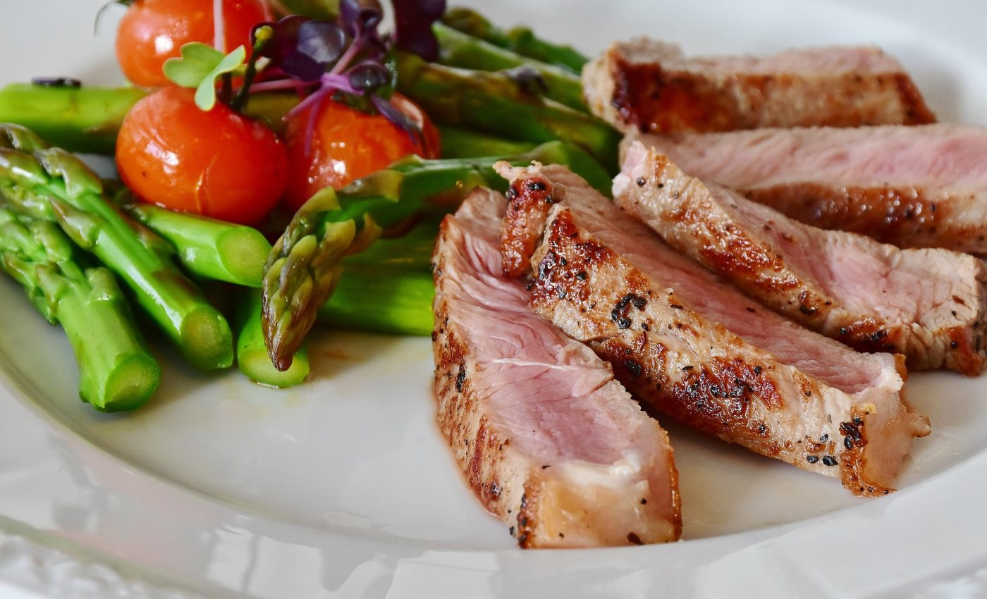 dieta hiperproteica meniu saptamanal