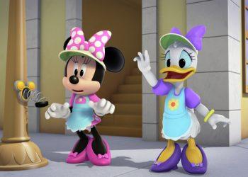 Recomandari Disney Channel, Recomandari Disney Junior