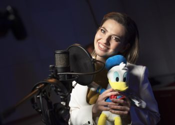 Lidia Buble Povestirile Rățoiului Disney Channel