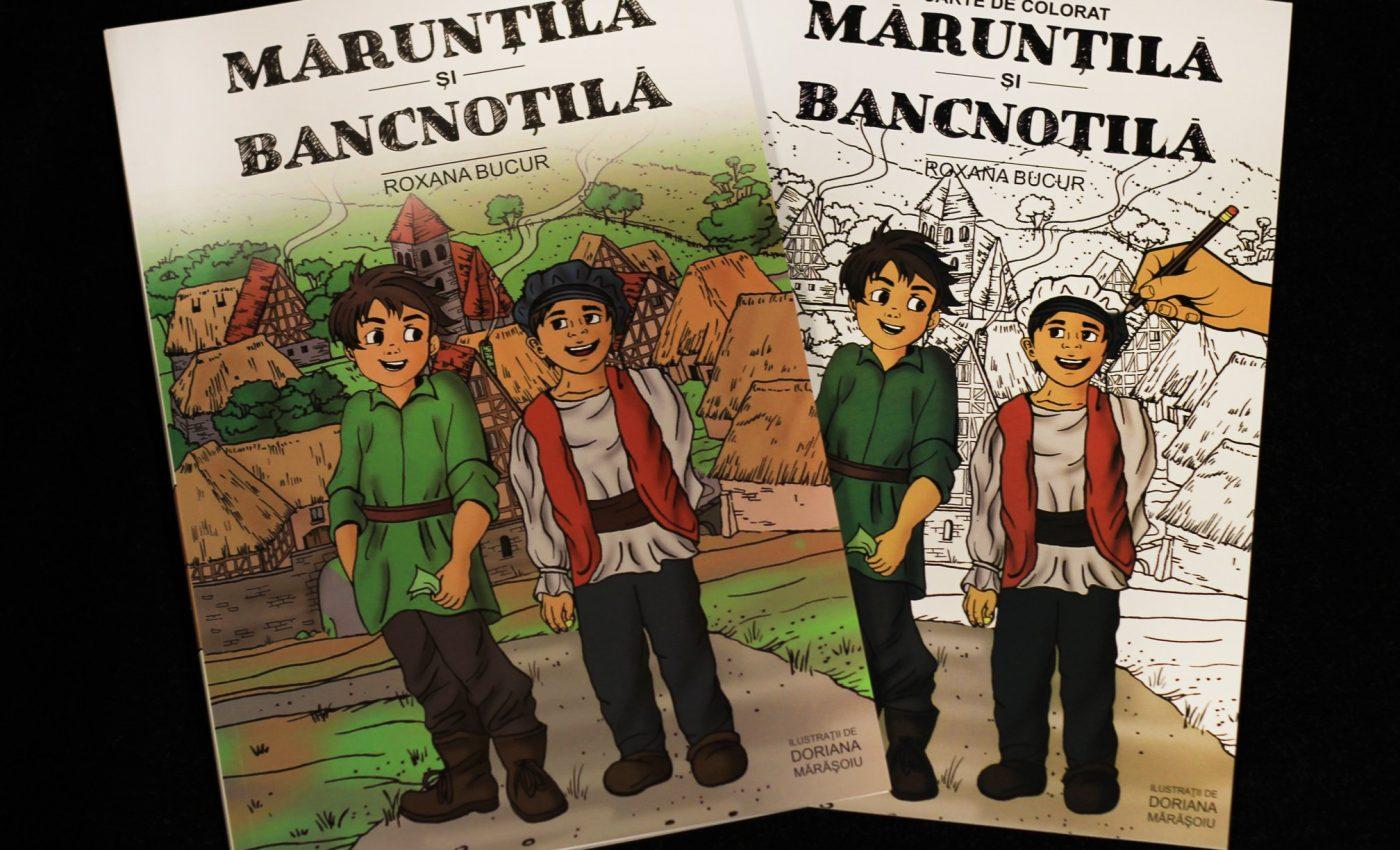 Maruntila si Bancnotila