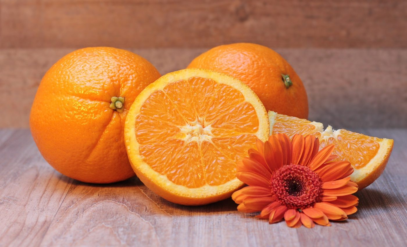 utilizare coji de portocala