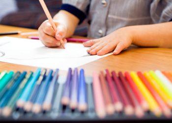 Cursuri de desen pentru copii
