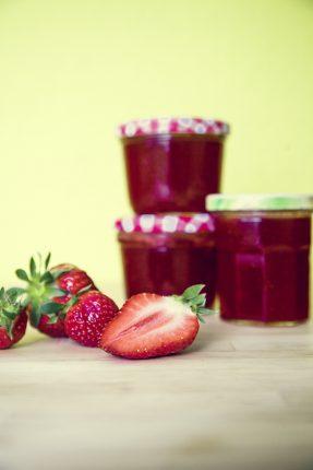 dulceata de capsuni - sfatulparintilor.ro - strawberries-599527_1920