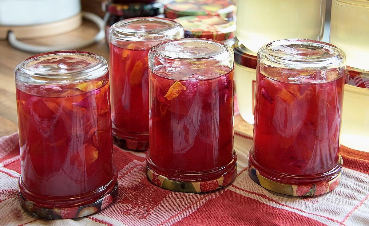 dulceata de trandafiri - sfatulparintilor.ro - pixabay_com- jam-74320
