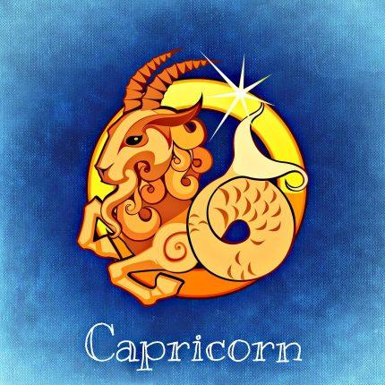 horoscop weekend - sfatulparintilor.ro - pixabay_com -capricorn-759379_1920