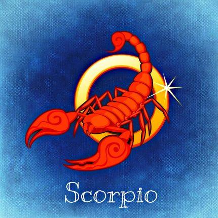 horoscop weekend - sfatulparintilor.ro - pixabay_com - scorpio-759377_1920