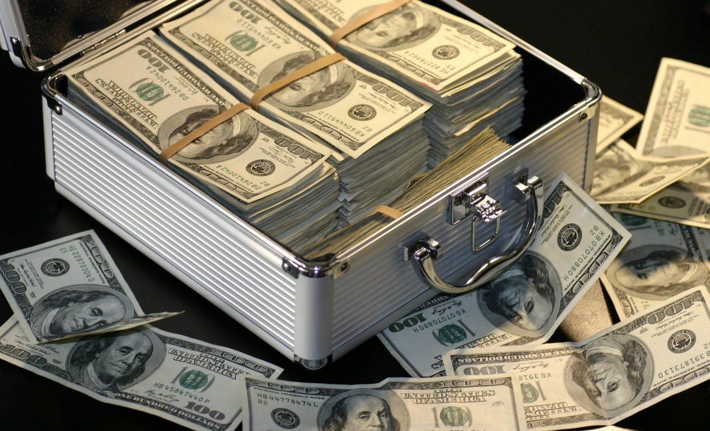 rugaciune puternica pentru bani - sfatulparintilor.ro - pixabay_com - pexels-photo-164652
