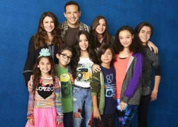 Recomandările lunii iulie la Disney Channel și Disney Junior