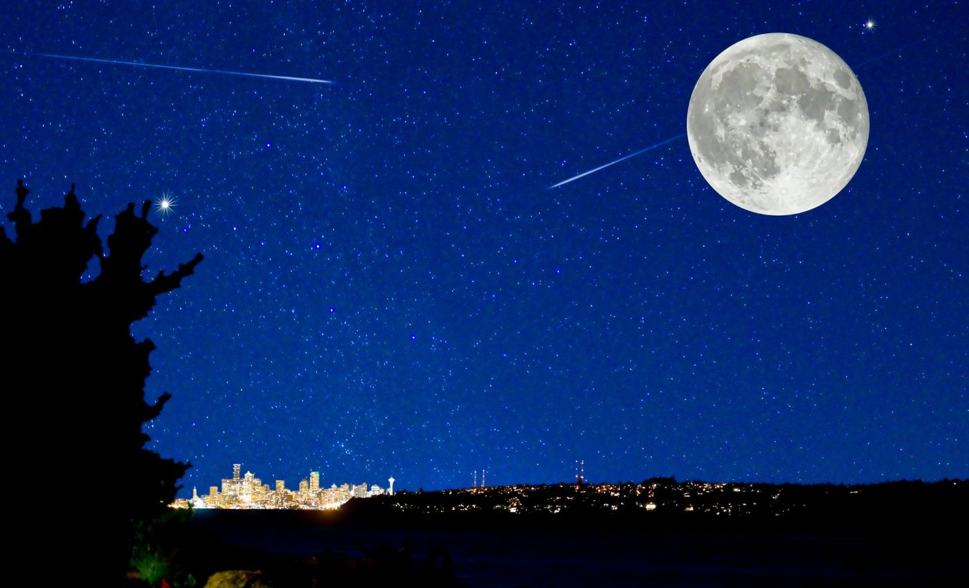 horoscop saptamanal - sfatulparintilor.ro - pixabay_com - night-scape-1173639_1920
