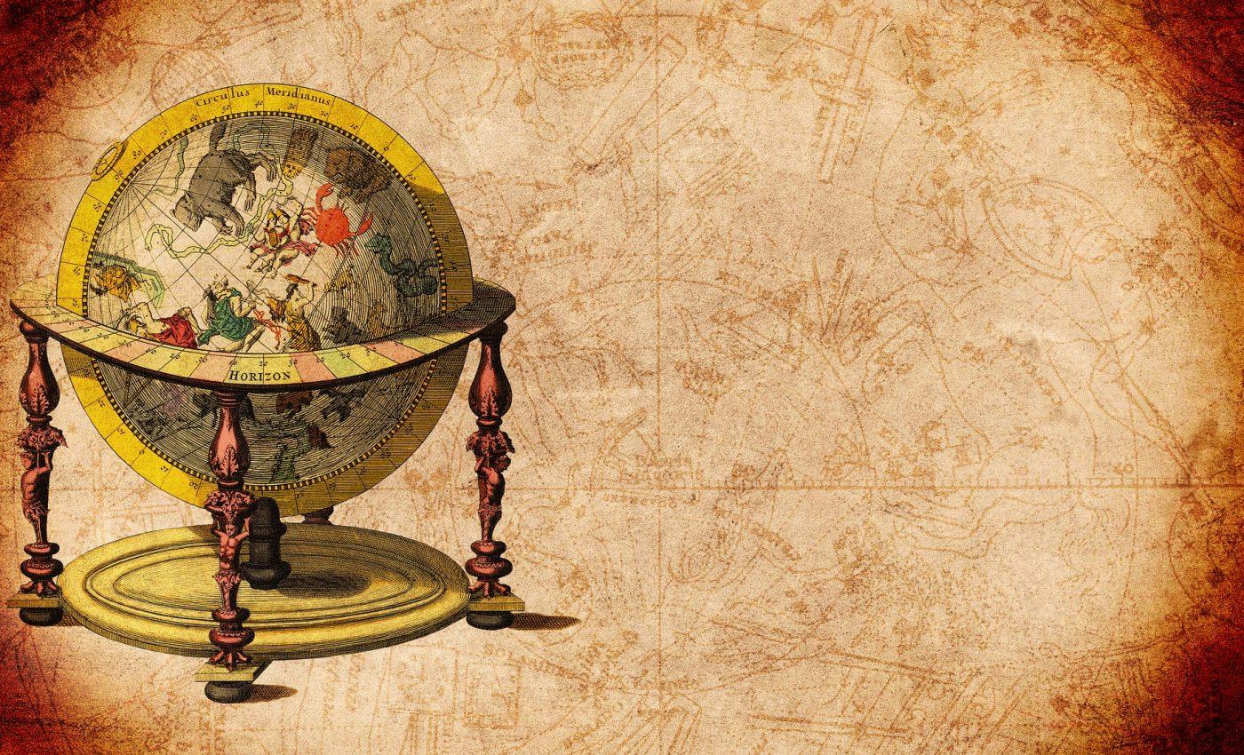 Cum sa ghicesti zodia cuiva - sfatulparintilor.ro - pixabay_com - globe-3408868_1920