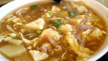 Retete de ciorbe si supe pentru copii
