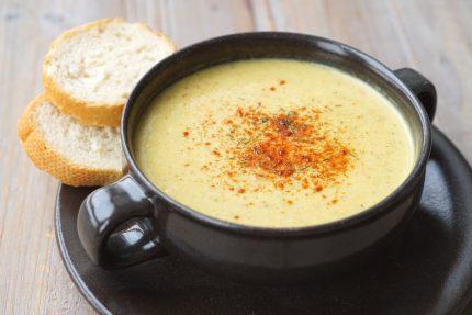 Retete de ciorbe si supe pentru copii - sfatulparintilor.ro - pixabay_com - soup-3262211_1920