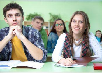 elevi analfabeti