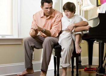 Vara părinților de adolescenți