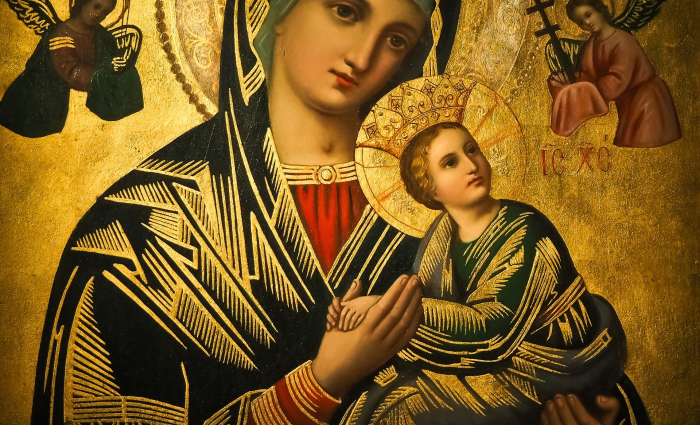 postul sfintei maria - sfatulparintilor.ro - pixabay_com - icon-1607582_1920