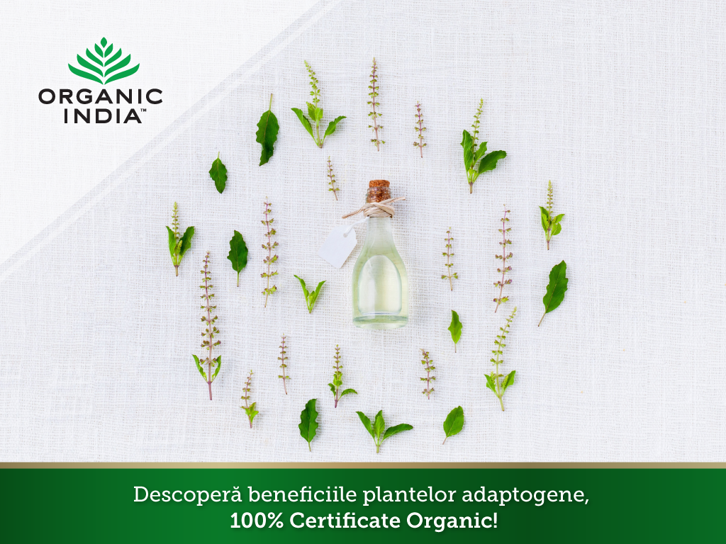 plante ayurvedice adaptogene