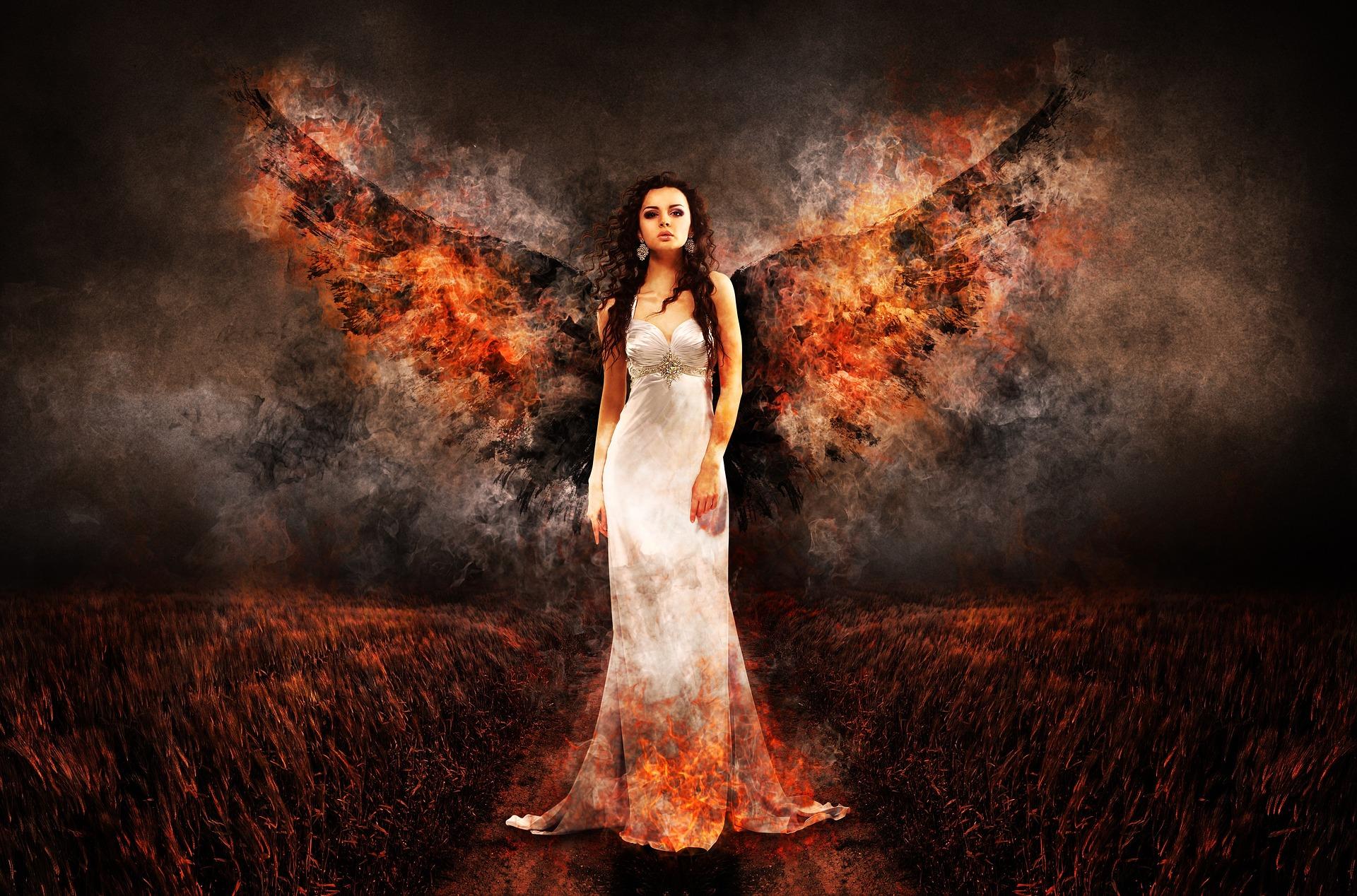 Lilith Luna Neagra