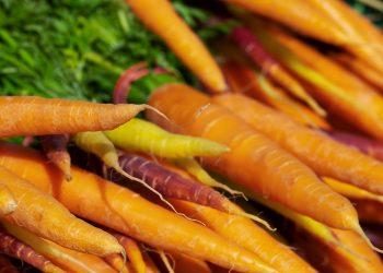 8 beneficii uluitoare ale morcovilor